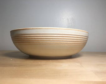 Wide Pasta Bowl