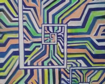 Yang Circuit Board