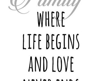 Life Begins 1