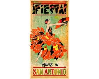 Fiesta, San Antonio Events, Texas History, Things to do in San Antonio Texas