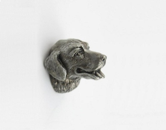 Superior Antique Silver Dresser Knobs Animal Dog Drawer Pulls Knobs Handles / Cabinet  Door Knobs Pull Handle / Vintage Furniture Knob Hardware From Anglehome On  Etsy ...