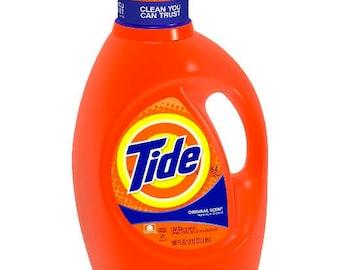 1 oz TIDE (original dupe) Candle Soap Fragrance Oil Premium Grade