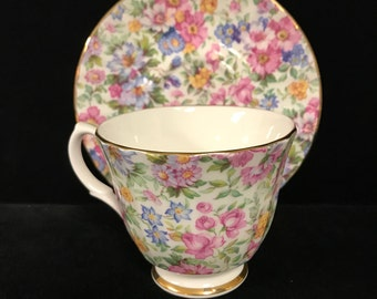 Vintage Bethany Teacup