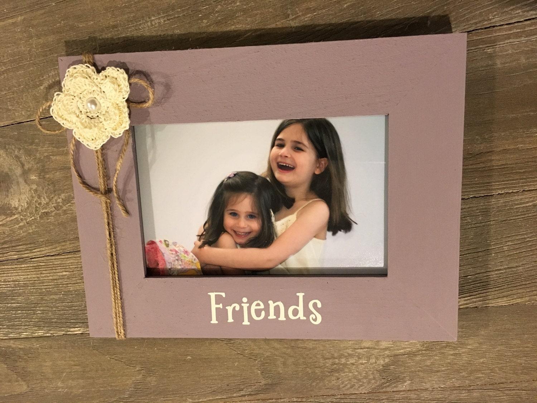 Großartig Personalisierte Bilderrahmen Für Freund Bilder ...