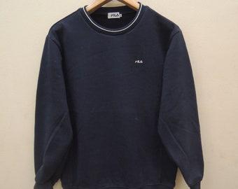 Vintage Dunhill Sport Sweatshirt Cigarette Designer Urban Fashion Sweater Size L w54vCu