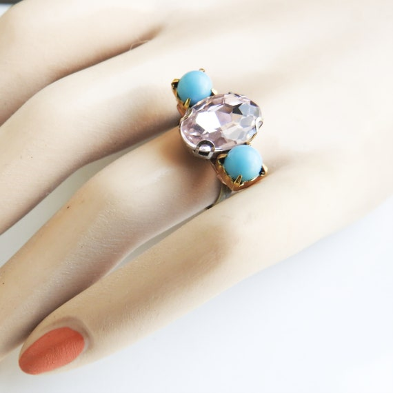 Rings for WOMEN handcrafted jewelry size 8