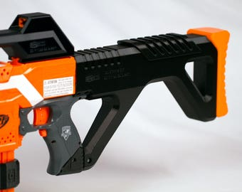 Standpunkt Shoulder Stock For Nerf® Stryfe