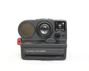 Polaroid 5000 PolaSonic Auto Focus