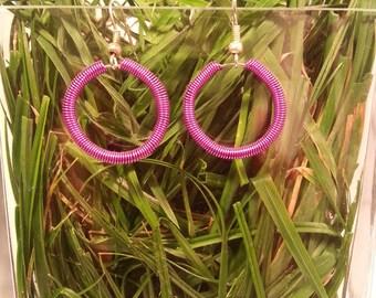 Spring earrings! color choice