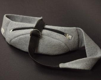 Belt pocket; Hip pocket; Hipbag
