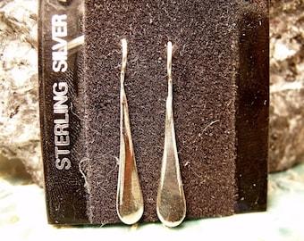 Sterling Silver Dangle Earrings RF160