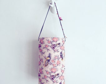 wandering lamp fabric