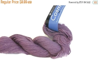 ON SALE Yarn, Wool, Merino Wool Alpaca Silk Knitting,Crochet Berroco Cosma Chunky Gift For Women Unique Gifts,Eco friendly Gift For Her #242