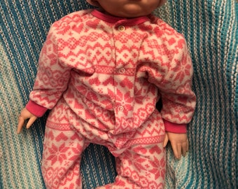 Pre-Made Reborn Doll Amber!