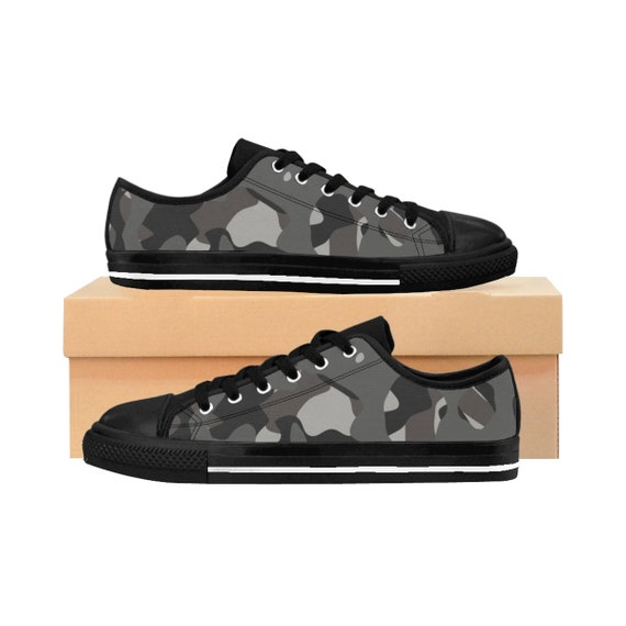 Camouflage Sneakers for women