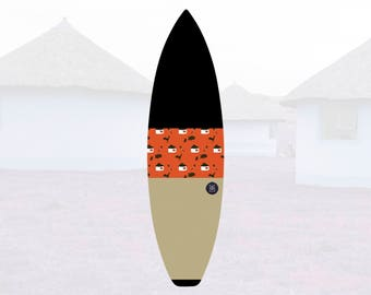 NEW IN | Rond-Oh-Well | Surfboard Sock | Horizon