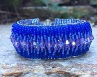 Stunning Ombre Bracelet