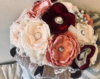 Custom Made Bouquets, Boutonnieres and More