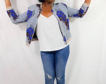Gwen Wax jacket