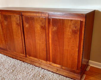 Mid Century Jack Cartwright for Founders Furniture Credenza/ Buffet / Sideboard