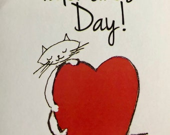 """Valentine's Day Card 5""""x7"""""""