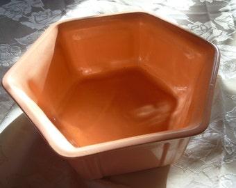 Vintage Cookson Pottery Planter