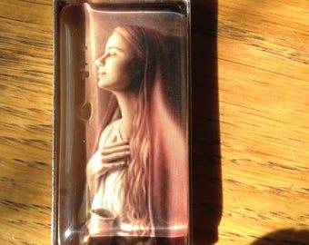 Mary Magdalene pendant - FREE SHIPPING