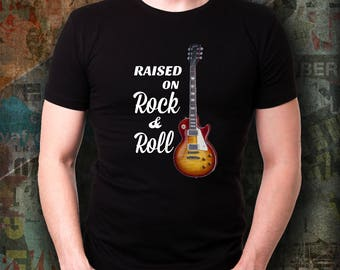 Raised On Rock & Roll