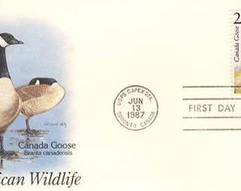 Canada Goose (F19 )