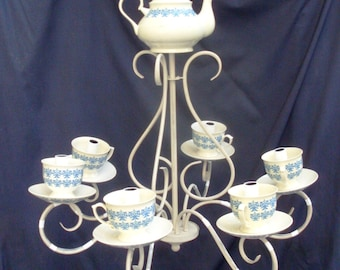 boulesteix quartet chandelier teacup c big madeleine by chandeliers
