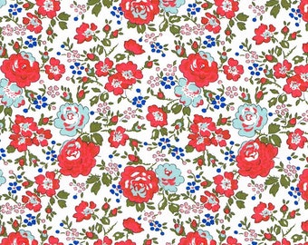 Liberty Fabric Felicite D Tana Lawn