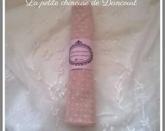 Pink lilac Coquecigrues NET coupon