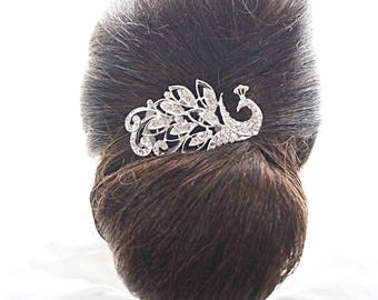 Hair pin Alma