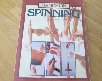 Hands on Spinning by Lee Rabin