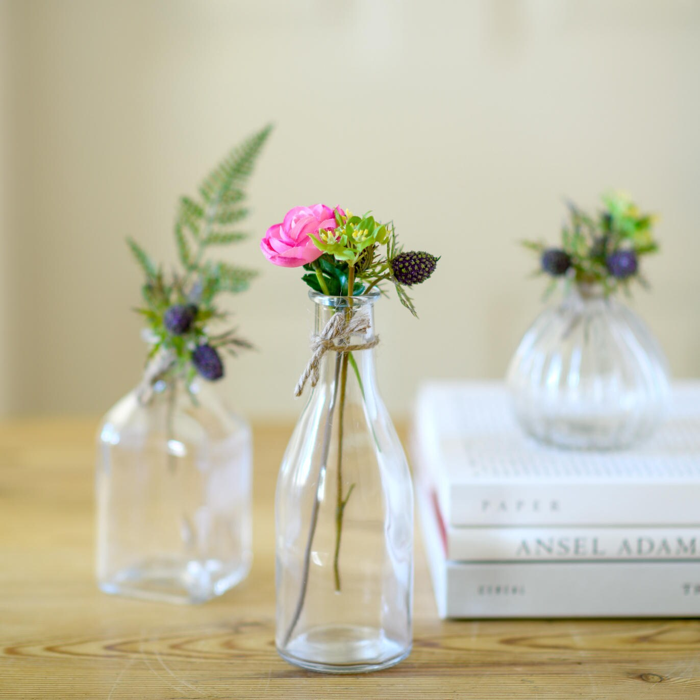 Bud flower vase centerpiece vintage wedding bud vase zoom reviewsmspy