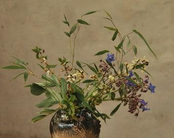 Funky flower vase