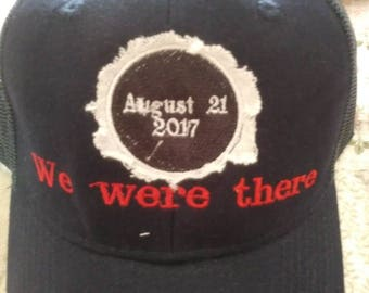 The total eclipse hat