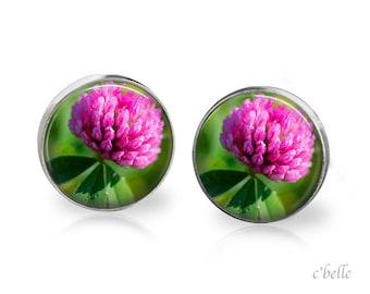 Earrings spring 44