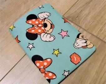 Minnie Mouse Birth Control Case Pill Pac Sleeve Pill Holder Business Card Holder Business Card Wallet Disney Pill Case