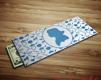 Snow White Gift Envelope - Money - Mousekeeping