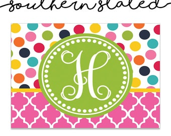 Personalized Stationery