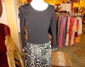 Miss BergDorf Goodman  Designer dress