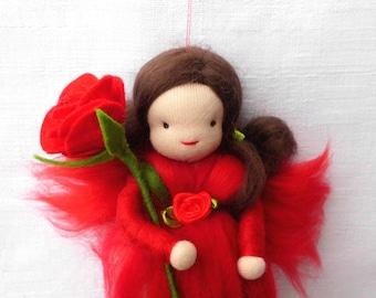 Rose - fairy