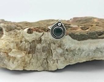 BC jade ring
