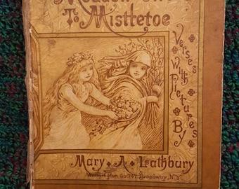 Antique Children's book