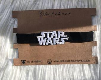 Star wars choker!