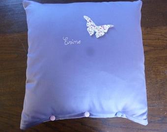 Cushion for joyful NAPs!