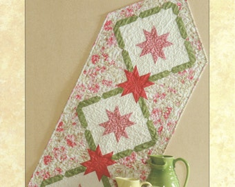 Hollywood Boulevard Table Runner Pattern by Atkinson Designs (ATK-134)
