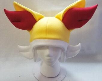 Fennekin Hat