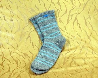 Wool socks, women socks